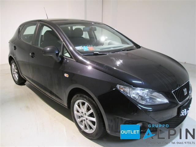 SEAT Ibiza 04767078_VO38023397