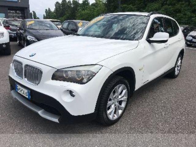 BMW X1 01210677_VO38013067