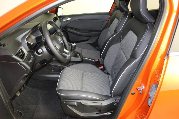 Inside CLIO  Naranja Valencia