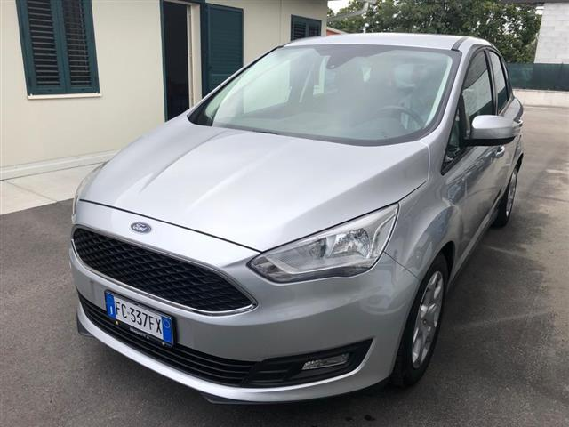 FORD C Max III 2015 00960611_VO38013322