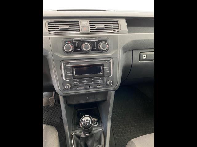 VOLKSWAGEN Caddy Maxi 2015 Benzina 02940790_VO38043894