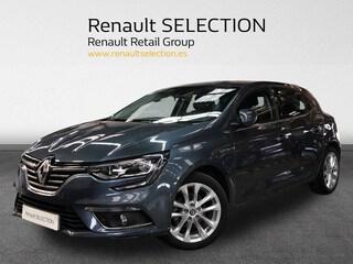 RENAULT - Mégane Diesel