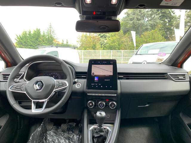 CLIO Intens ORANGE