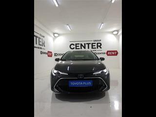 TOYOTA Corolla 2019 Touring Sports 10001853_VO38013138