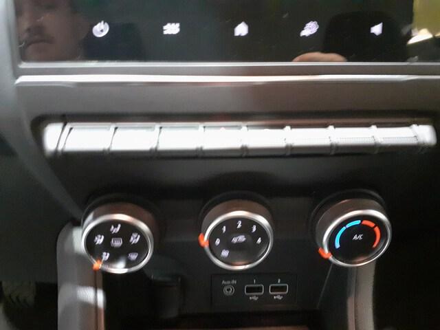 Inside Captur Gasolina/gas  Rojo Deseo