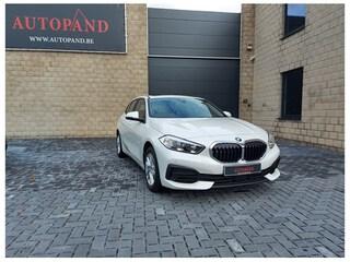 BMW - 118