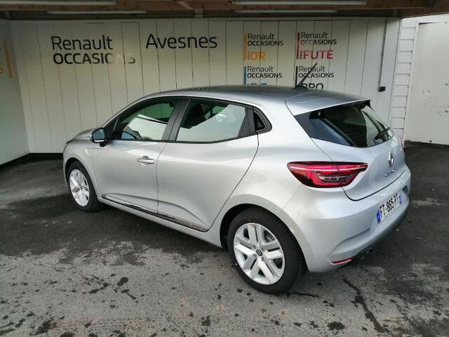 CLIO Zen GRIS