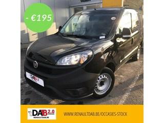Fiat - Doblo