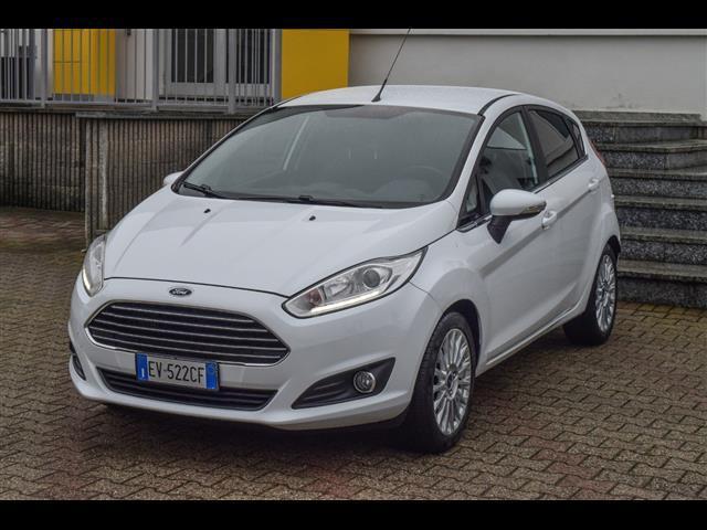 FORD Fiesta 01940035_VO38023576