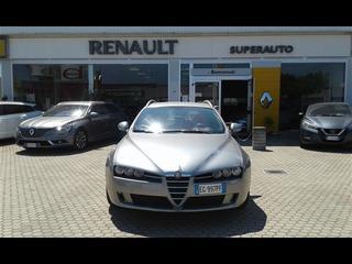 ALFA ROMEO - 159 Sportwagon