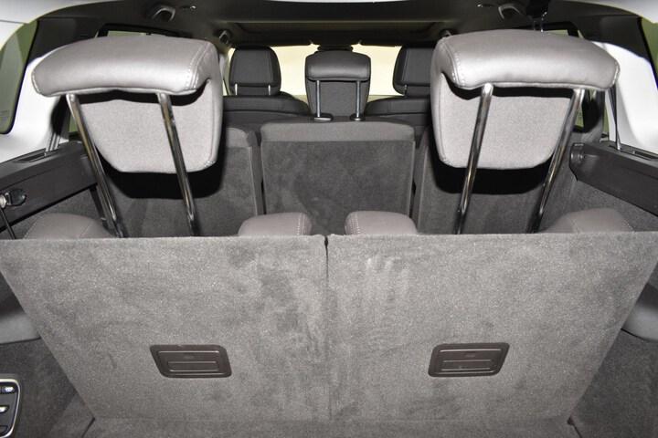Inside Espace Diesel  GRIS CLARO