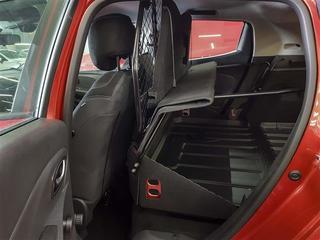 Esterni Clio Pastello Rosso