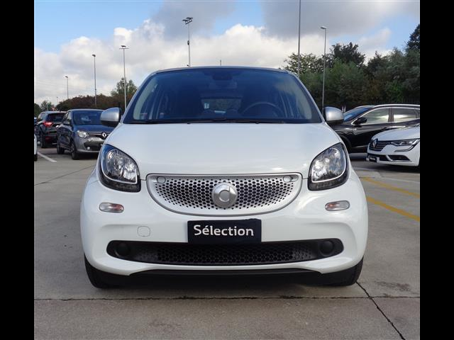 SMART Forfour 00866004_VO38013498