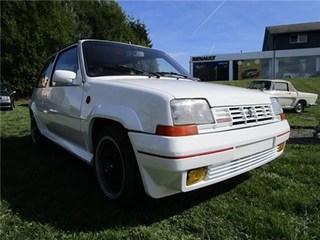 Renault - R 5