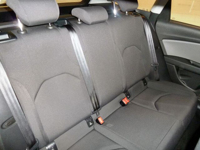 Inside León ST Diesel  Granate