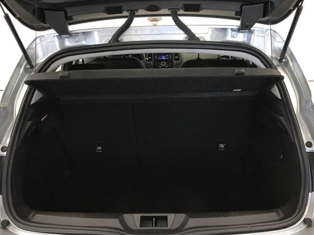 Inside Mégane Diesel  Gris Highland
