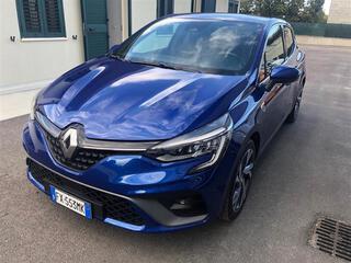 RENAULT Clio V 2019 00912508_VO38013322