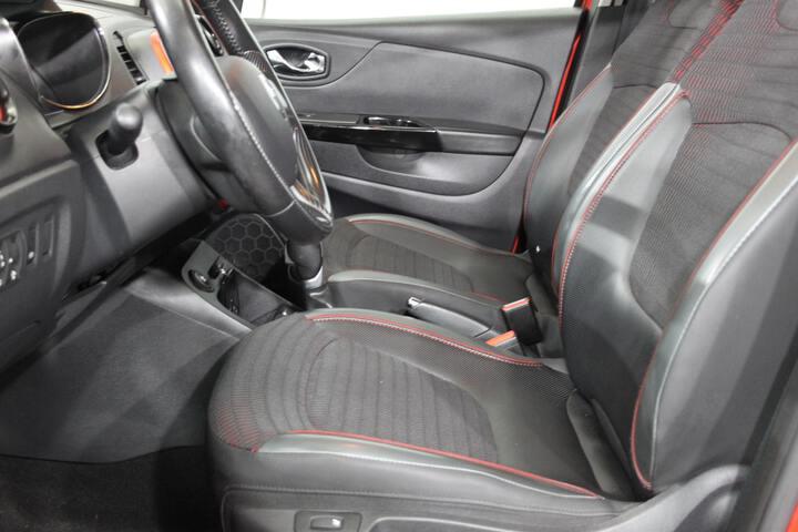 Inside Captur Diesel  Gris Casiopea