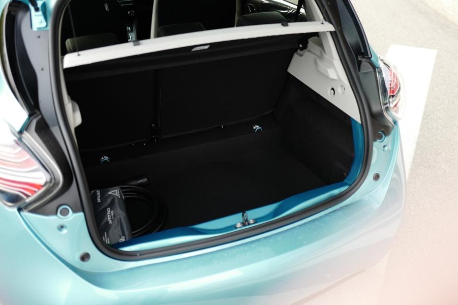 Außenausstattung -15 (Batteriemiete) Aquamarin-Blau       blau