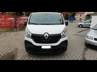 RENAULT Trafic 00223654_VO38023217