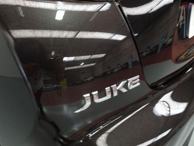 Outside Juke  Negro