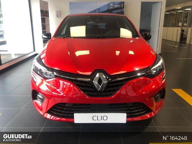 CLIO Limited ROUGE FLAMME
