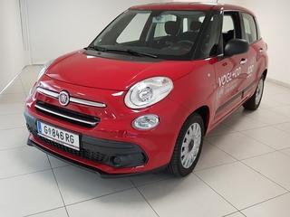 Fiat - 500L