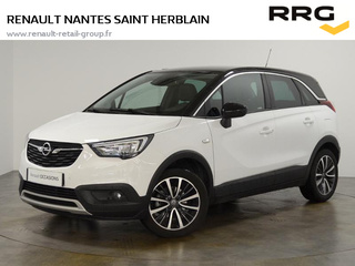 Opel Crossland X D Occasion Renault Occasion