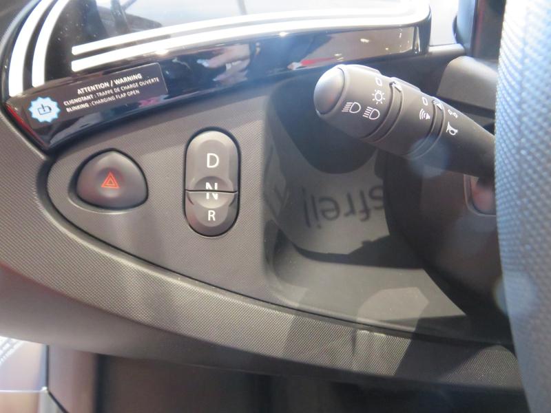 Außenausstattung -15 (Batteriemiete) Black-Pearl          schwarz