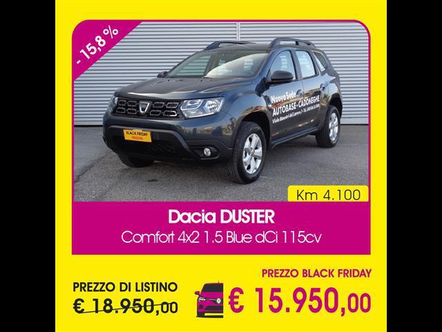 DACIA Duster II 2018 00818083_VO38013498