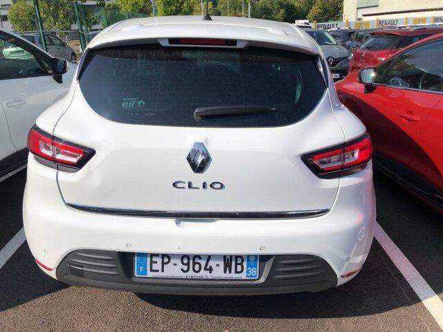 CLIO Intens BLANC