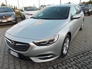 OPEL Insignia II 2017 Sports Tourer 02115934_VO38043211