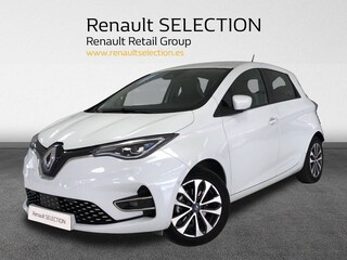 RENAULT - Zoe E-Tech eléctrico