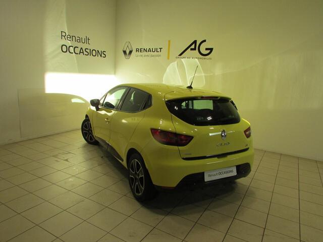 CLIO Dynamique 90g JAUNE ECLAIR