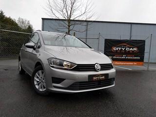 Volkswagen - Golf Sportsvan