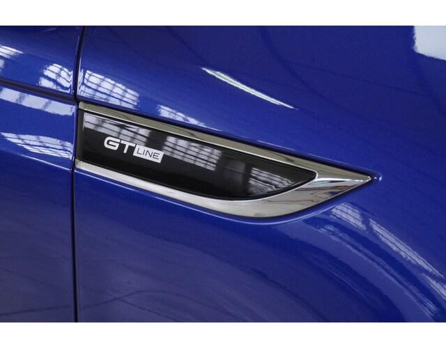 Inside Mégane Diesel  Azul Rayo