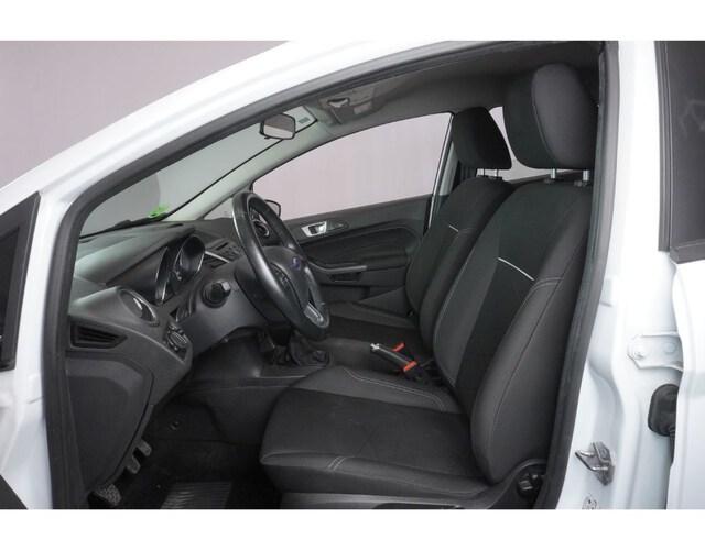 Inside Fiesta Diesel  BLANCO