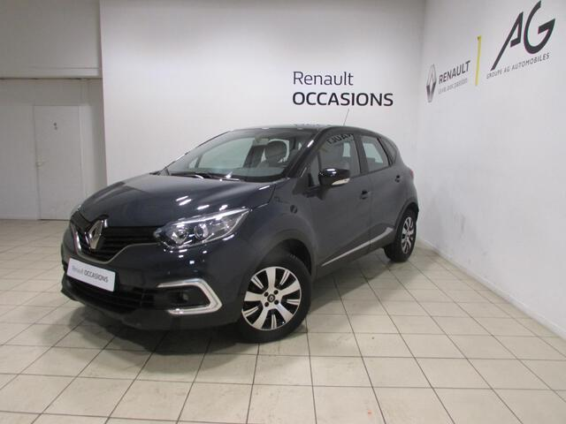 CAPTUR Business BLEU