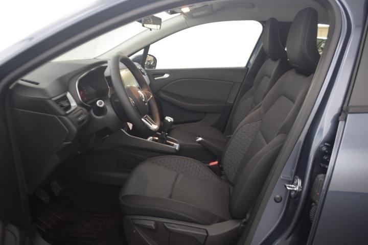 CLIO Business GRIS FONCE
