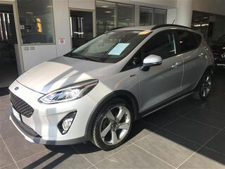 FORD Fiesta Active 04185598_VO38013042
