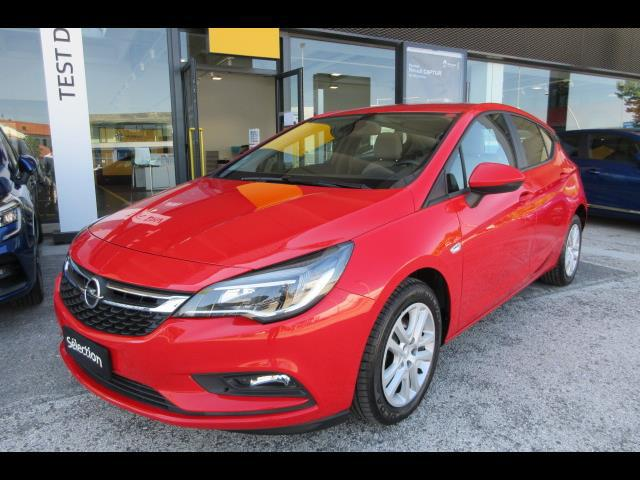 OPEL Astra 00281730_VO38013550