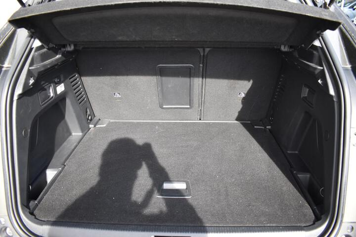 Inside 3008 Diesel  BLANCO MARFIL