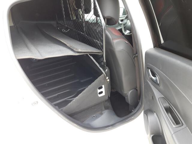 Inside Clio Societé Diesel  Blanco