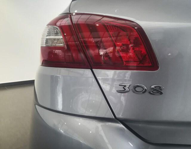 Outside 308 Diesel  Gris Aluminio