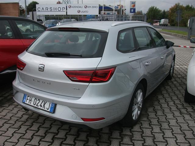 SEAT Leon III 2017 ST 02134848_VO38043211