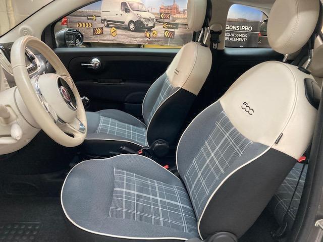 500 Lounge GRIS ELECTROCLASH