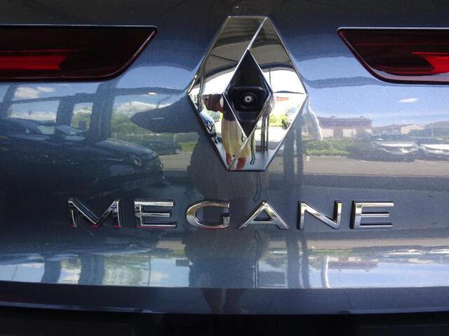 MÉGANE Limited GRIS TITANIUM