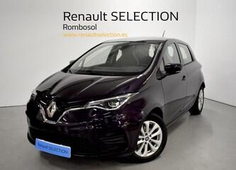 RENAULT -  Nuevo ZOE