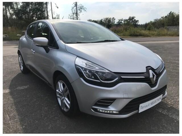 Clio  gris