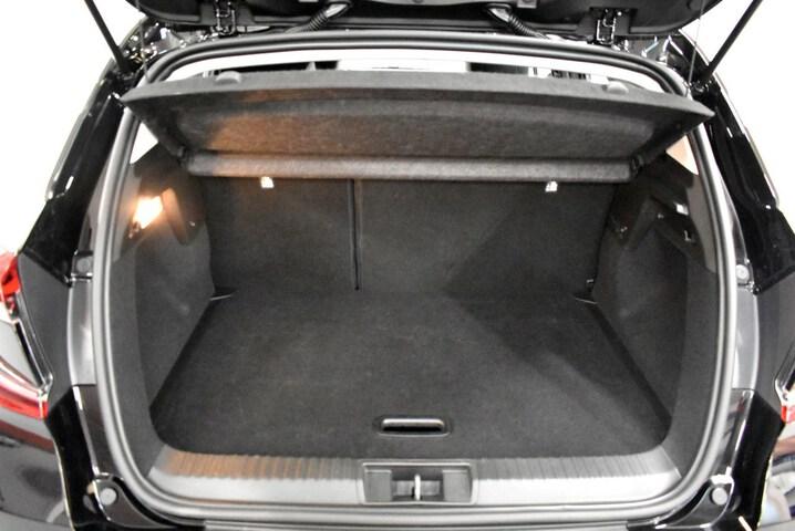Inside Captur Diesel  NEGRO